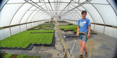 Partners receive $600,000 USDA grant to continue Farm Pathways
