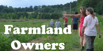 Video – WNC FarmLink Landowners