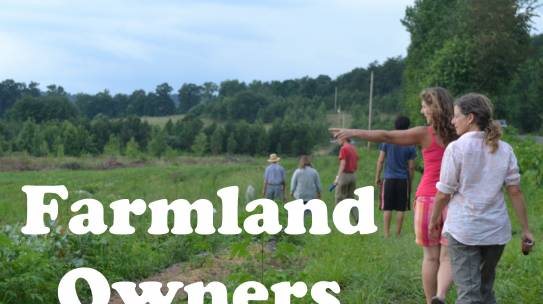 Video – WNC FarmLink Landowners